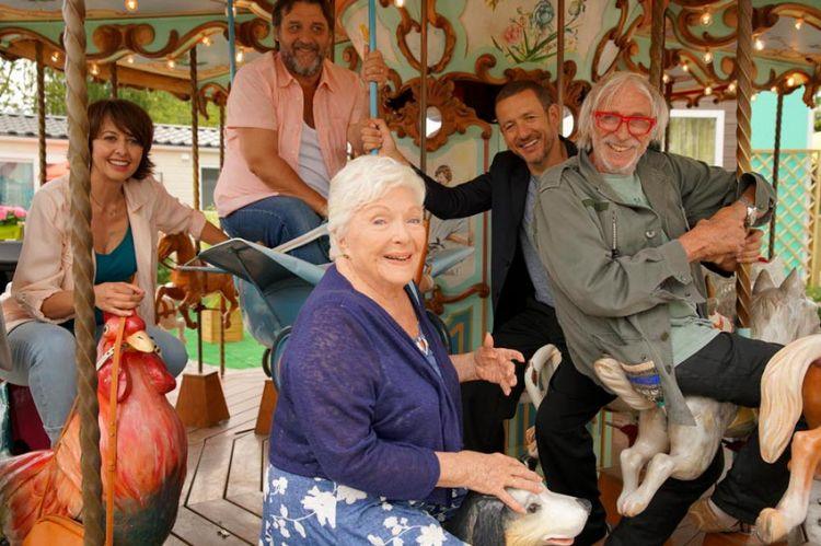 """Le film """"La ch'tite famille"""" avecDany Boon à voir sur TF1 dimanche 13 septembre"""