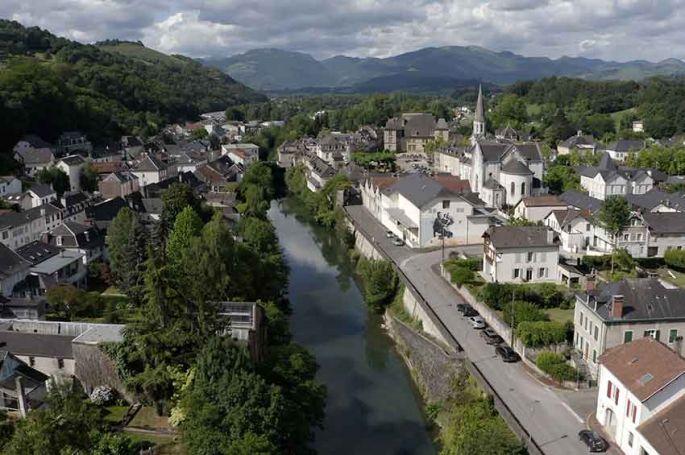 """""""Faut pas rêver"""" : « Le cœur au Pays basque », mercredi 29 septembre sur France 3 (vidéo)"""