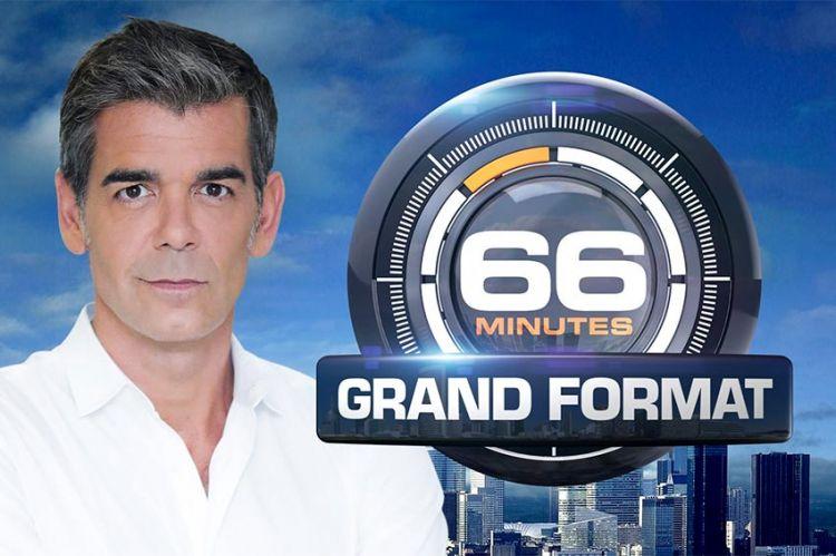 """M6 déprogramme le magazine """"66 Minutes : Grand Format"""" samedi 4 et 11 avril"""