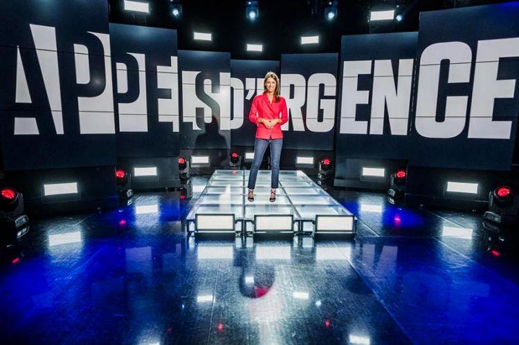 """""""Appels d'urgence"""" : « Nuits blanches et séries noires pour les pompiers de Tours », lundi 18 octobre sur TFX"""
