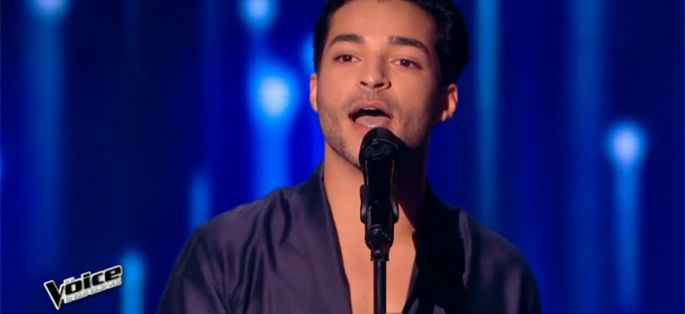 "Replay ""The Voice"" : Théo Road interprète « Cry Me a River » de Michael Bublé (vidéo)"