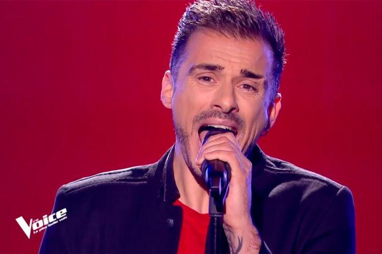 "Replay ""The Voice"" : Kaël chante « Still loving you » des Scorpions (vidéo)"
