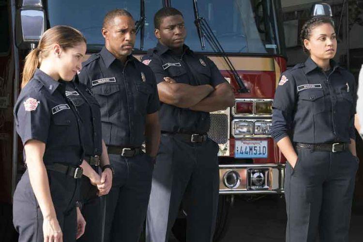 """La série """"Grey's Anatomy : Station 19"""" de retour sur TF1 mercredi 19 juin"""