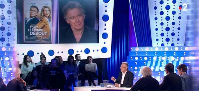 Replay on n 39 est pas couch samedi 10 mars les vid os des interviews des invit s - On est pas couche en replay ...