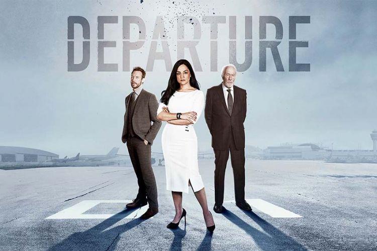 """""""Departure"""" : nouvelle série inédite à découvrir sur 6ter à partir du 14 octobre"""