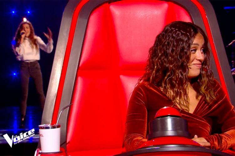 """""""The Voice"""" J-1 : TF1 dévoile une nouvelle audition à l'aveugle, regardez... (vidéo)"""