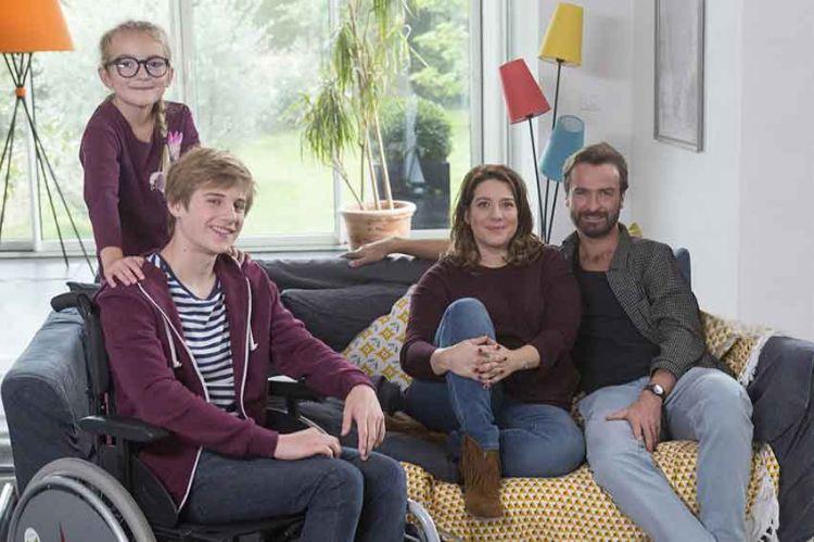 """""""Parents Mode d'Emploi"""" : nouveaux épisodes en tournage pour France 2 avec 2 nouvelles familles"""