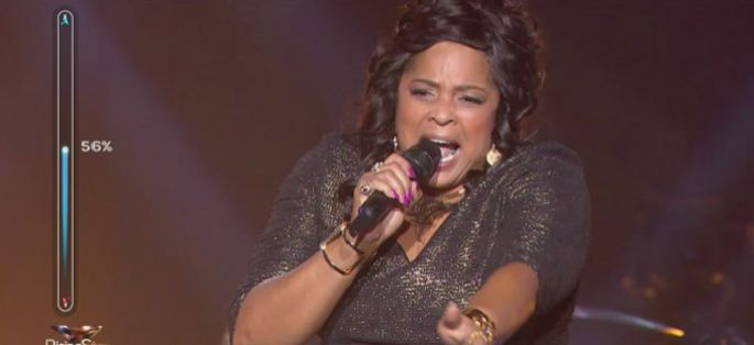 "Replay ""Rising Star"" : Sheila Ray Charles interprète « Rolling in the deep » d'Adele (vidéo)"