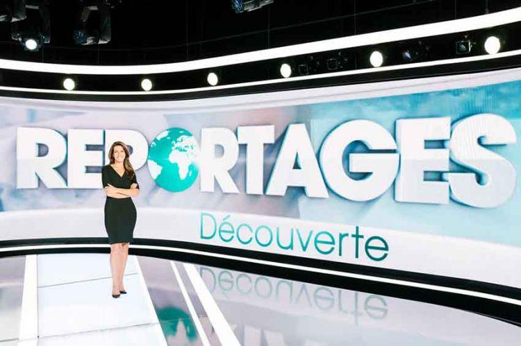"""""""Reportages découverte"""" à la rencontre de drôles de guides, dimanche 19 mai sur TF1"""