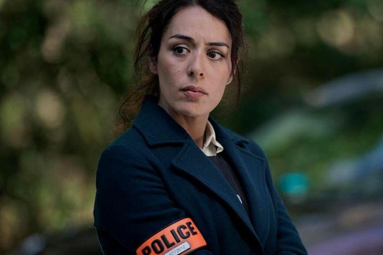"""""""La promesse"""" : Sofia Essaïdi évoque son rôle dans la série événement de TF1"""