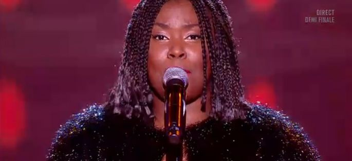 "Replay ""Nouvelle Star"" : Yseult interprète « Proud Mary » de Creedence Clearwater Revival (vidéo)"