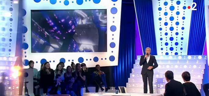 """Replay """"On n'est pas couché"""" samedi 26 mai : les interviews des invités en vidéos"""