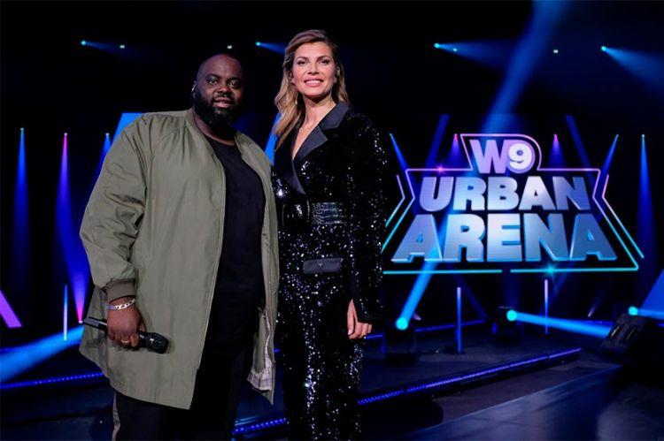 """""""W9 Urban Arena"""" samedi 10 juillet sur W9 : les artistes sur scène"""