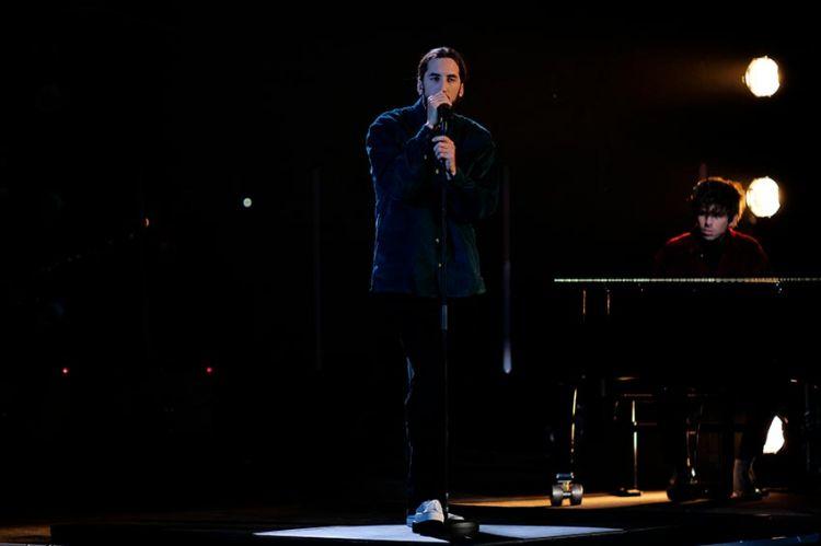Le concert de Lomepal à l'AccorHotels Arena diffusé sur France 2 jeudi 23 juillet