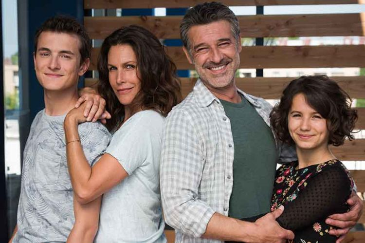 """""""Tandem"""" : 4 épisodes en cours de tournage à Montpellier avec Astrid Veillon pour France 3"""