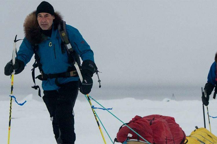 « Mike Horn : survivre à l'impossible » nouvelle série à découvrir sur RMC Découverte à partir du 5 novembre