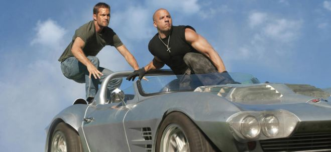 "Inédit : TF1 diffusera le film ""Fast and Furious 5"" dimanche 29 septembre à 20:50"
