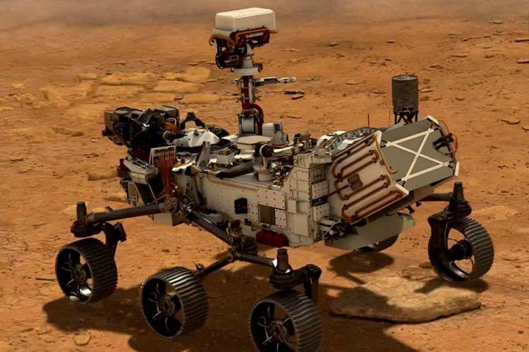 « Mars, en quête de vie », samedi 25 septembre sur ARTE (vidéo)