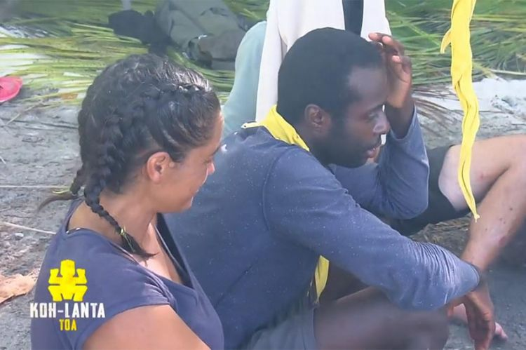 """""""Koh-Lanta"""" : la réunification, 1ères images du 6ème épisode vendredi 16 avril sur TF1 (vidéo)"""