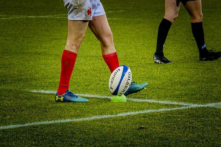 Rugby : la rencontre Italie / Angleterre du 14 mars annulée, France 2 modifie sa programmation