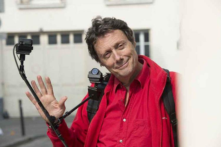 """""""J'irai dormir chez vous"""" : deux inédits le 24 décembre sur France 5 avec Antoine de Maximy"""