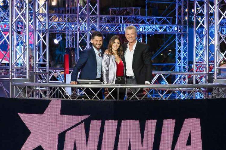 """""""Ninja Warrior, le parcours des héros"""" de retour sur TF1 cet été dès le vendredi 5 juillet"""