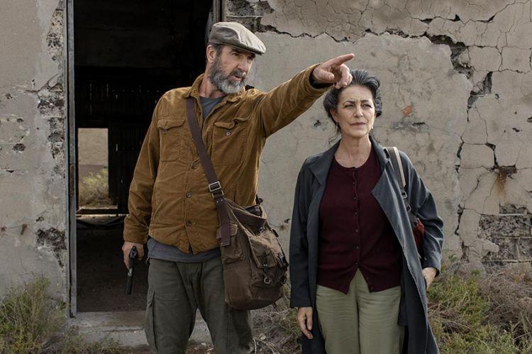 """""""Le voyageur"""" : Éric Cantona revient sur France 3 le 17 mars dans « La permission de minuit »"""