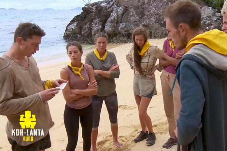 """""""Koh-Lanta : les 4 terres"""" : 1ères images du 8ème épisode, vendredi 16 octobre sur TF1 (vidéo)"""