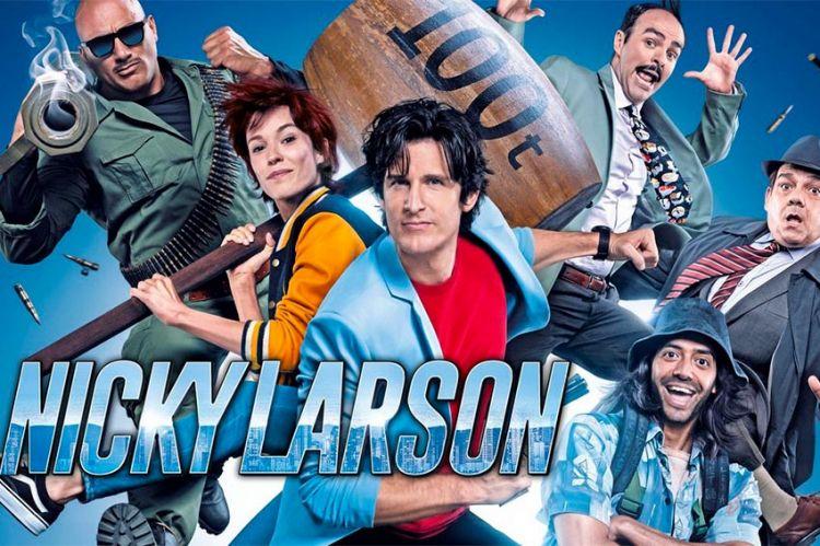 """""""Nicky Larson et le parfum de Cupidon"""" diffusé sur M6 lundi 19 juillet à 21:05 (vidéo)"""