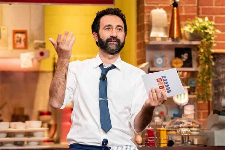 """""""Burger Quiz"""" : Alain Chabat & Mathieu Madenian aux commandes mercredi 22 mai sur TMC"""
