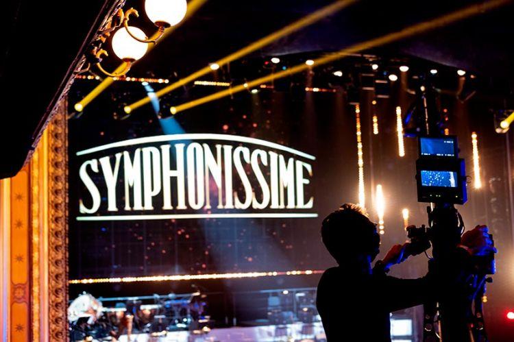"""""""Symphonissime"""" de retour sur France 2 samedi 13 mars avec Stéphane Bern : les artistes sur scène"""