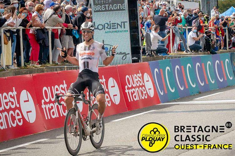 Cyclisme : Le Grand Prix de Plouay à suivre sur France 3 les 29 & 30 août
