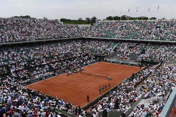 Roland Garros : les matchs du court central diffusés en UHD 4K sur France Télévisions