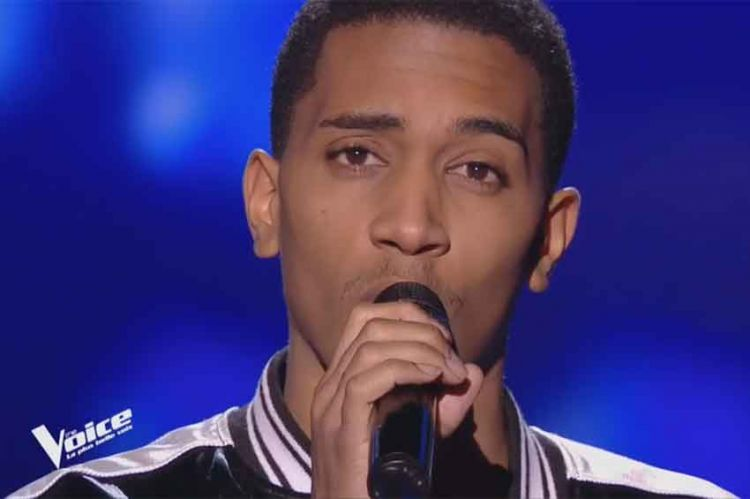 "Replay ""The Voice"" : Shaun chante « Ziggy » de Starmania (vidéo)"