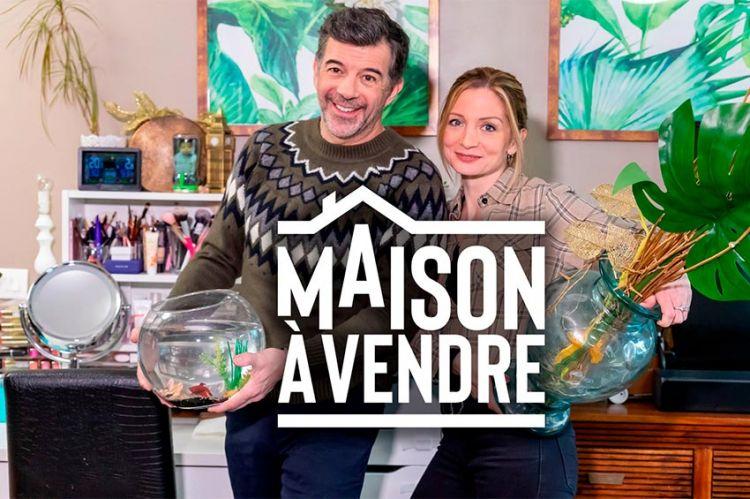 """""""Maison à vendre"""" : inédit lundi 21 juin sur M6, Stéphane Plaza accueille une nouvelle décoratrice"""