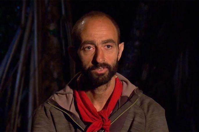 """""""Koh-Lanta : les 4 terres"""" : Sébastien a été éliminé, regardez sa réaction après le conseil (vidéo)"""