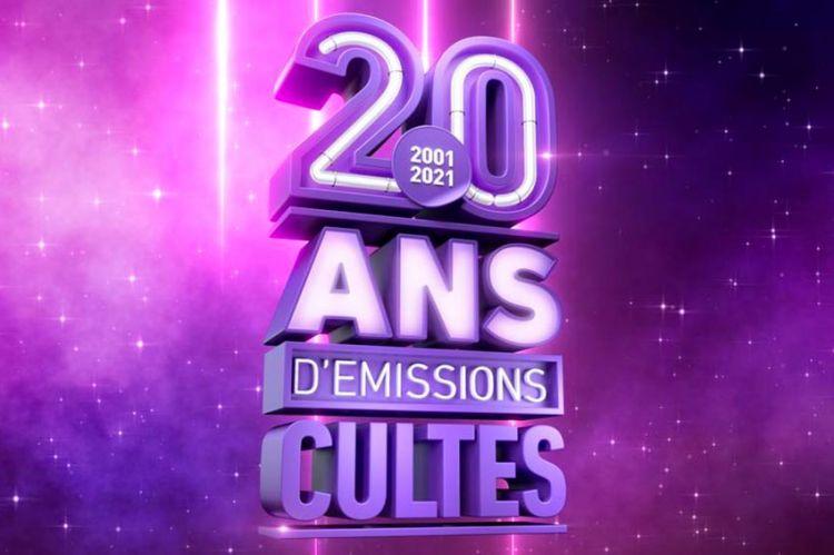 """""""2001-2021 : 20 ans d'émissions cultes"""" à découvrir samedi 31 juillet sur TF1"""