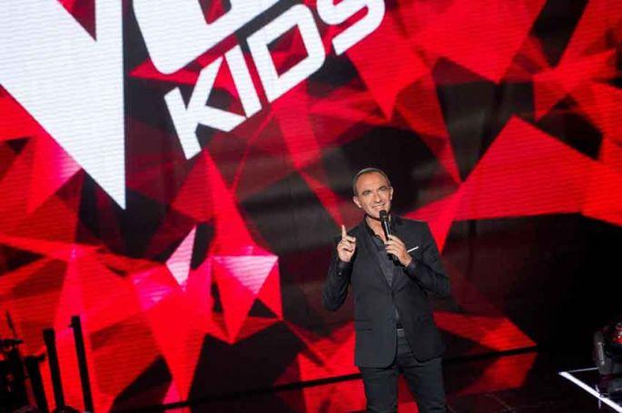 """""""The Voice Kids"""" : les tournages de la saison 7 débutent mardi à la Plaine Saint-Denis"""