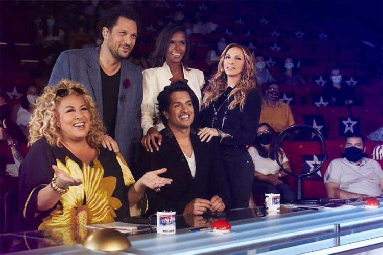 """""""La France a un incroyable talent"""" : la 15ème saison arrive sur M6 le 20 octobre avec Karine Le Marchand"""