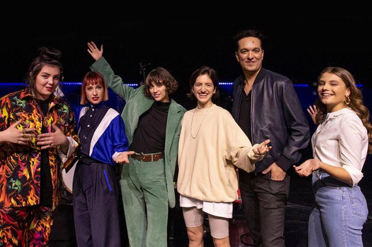 """""""Basique, le concert"""" : les révélations des Victoires de la Musique 2020, mercredi 5 février sur France 2"""