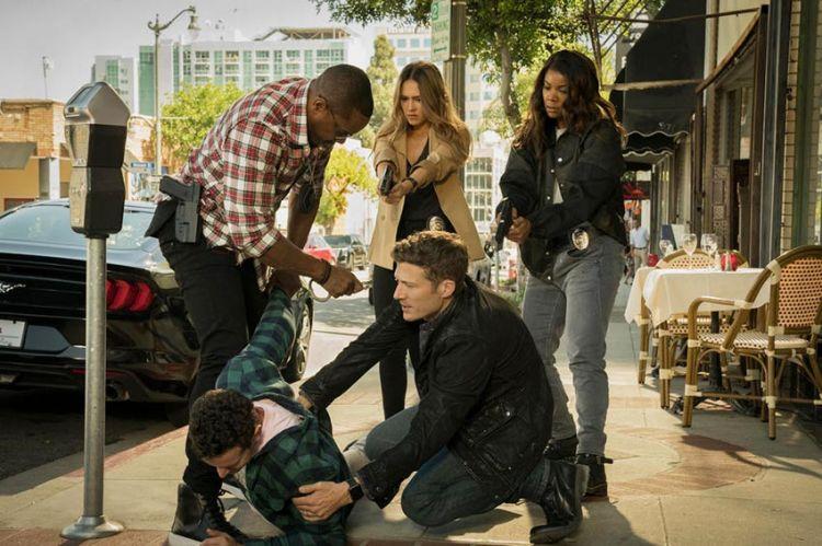"""La série """"Los Angeles Bad Girls"""" arrive sur TF1 mardi 3 décembre"""