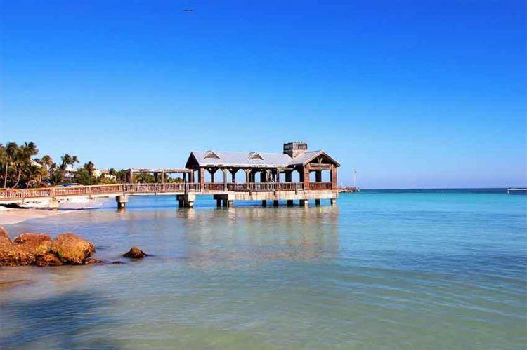 """""""Enquête Exclusive"""" : immersion dans l'archipel des Keys de Floride, ce soir sur M6 (vidéo)"""