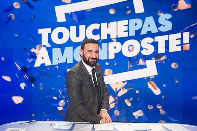 """""""Touche pas à mon poste !"""" : une version XXL chaque jeudi sur C8 avec Cyril Hanouna"""