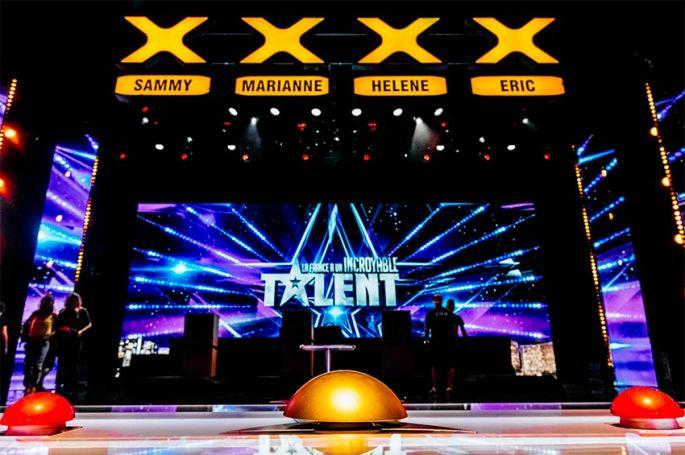 """""""La France a un incroyable Talent"""" : 5ème et dernière soirée d'auditions mardi soir sur M6 (vidéo)"""