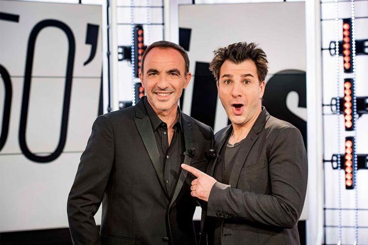 """""""50mn Inside"""" : Nikos Aliagas reçoit Michael Youn samedi 14 décembre sur TF1"""