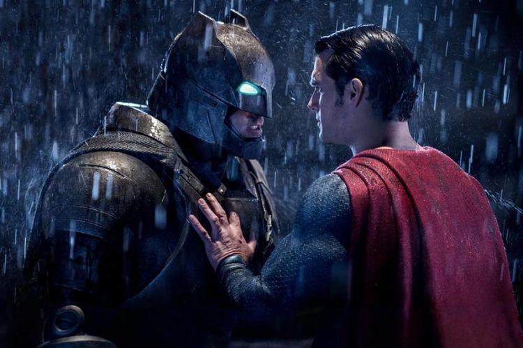 """TF1 diffusera le film """"Batman v Superman : l'aube de la justice"""" dimanche 28 octobre"""