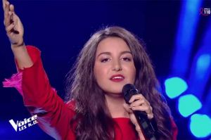 "Replay ""The Voice"" : Anne-Sophie chante « Ring My Bell » de Anita Ward (vidéo)"