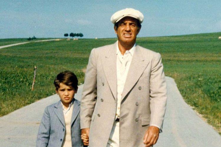 France 2 rend hommage à Jean-Paul Belmondo ce lundi, mardi soir et dimanche après-midi