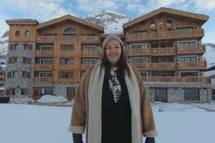 """""""Grands Reportages"""" : « Val d'Isère, que la montagne est belle », samedi 29 février sur TF1"""