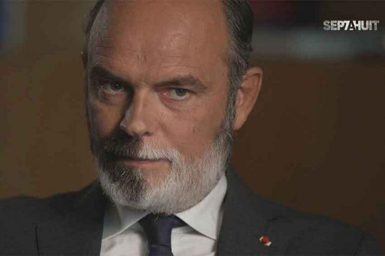 """Replay """"Sept à Huit"""" : Édouard Philippe se confie dans le « Portrait de la semaine » sur TF1"""